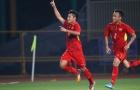 U19 Đài Loan 1-2 U19 Việt Nam (Vòng loại U19 Châu Á 2018)