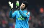 Arsenal nhắm được người thay thế Petr Cech