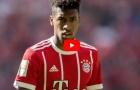 Kingsley Coman - Ribery mới của Bayern Munich