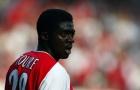 Kolo Toure - Trung vệ thép một thời bất bại của Arsenal