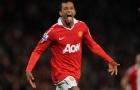 Pha làm bàn để đời của Nani vào lưới Arsenal