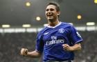 Toàn bộ các bàn thắng Lampard ghi cho Chelsea