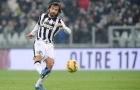 Toàn bộ các bàn thắng từ tình huống cố định của Andrea Pirlo