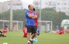 HLV Park Hang Seo ban 6 lệnh cấm, tuyển thủ Việt Nam xanh mặt
