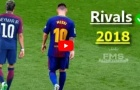 Lionel Messi và Neymar, ai xuất sắc hơn trong mùa 2017/18?