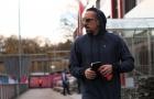 Ribery ăn diện bảnh bao đến sân tập Bayern Munich