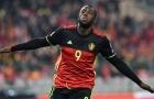 Romelu Lukaku thể hiện ra sao khi khoác áo tuyển Bỉ?