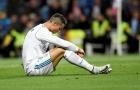 Ronaldo đánh cược vượt mặt Messi giành Vua phá lưới La Liga