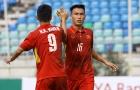 Thắng đậm U19 Lào, thầy trò Hoàng Anh Tuấn toàn thắng ở vòng loại U19 châu Á