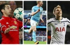 Top 10 cầu thủ xứng danh 'vua marathon' của Champions League