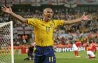 Bao giờ bóng đá Thụy Điển mới có lại một tiền đạo như Henrik Larsson?