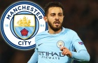 Bernardo Silva thể hiện ra sao kể từ khi khoác áo Man City?