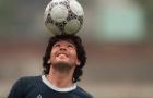 Diego Maradona và 10 siêu phẩm đỉnh cao