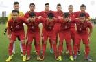 Giữ 'lửa' cho U19 Việt Nam
