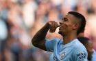 Man City gây sốc khi nâng lương 'bèo' cho Gabriel Jesus