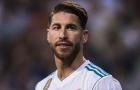 Ramos 'trở mặt' với Ronaldo vì Morata
