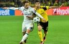 Real Madrid muốn thâu tóm 2 ngôi sao sáng nhất Dortmund