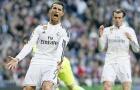 'Ronaldo không phải là cầu thủ hay nhất, bởi cậu ta ích kỷ'