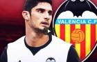 Tài năng đặc biệt của Goncalo Guedes - Valencia