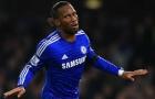 Toàn bộ các bàn thắng của Didier Drogba ghi cho Chelsea