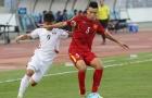 U19 Việt Nam vào nhóm hạt giống số 1 tại VCK U19 châu Á 2018