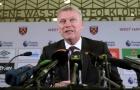 West Ham bán hàng loạt sao trẻ để David Moyes mua sắm