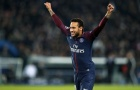 10 tiền đạo lương cao nhất Champions League mùa này: Ai qua nổi Neymar?