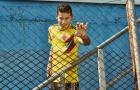 Màn ra mắt áo đấu gây tranh cãi của ĐTQG Colombia