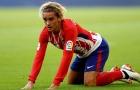 Điểm tin sáng 10/11: M.U chiêu mộ sao Benfica; Atletico sẵn sàng bán Griezmann