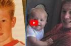 Kevin de Bruyne thay đổi như thế nào từ 1 đến 26 tuổi?