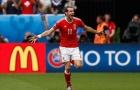 Màn trình diễn ấn tượng của Gareth Bale tại EURO 2016