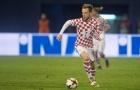 Màn trình diễn của Ivan Rakitic vs Hy Lạp