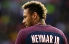 Morata nghĩ gì khi Neymar cập bến Real Madrid?