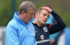 Roy Hodgson muốn Wilshere cứu... Palace
