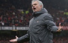 Tại sao Jose Mourinho muốn tháo chạy khỏi MU?