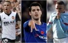 Với những trung phong này, ĐT Tây Ban Nha vẫn sống tốt mà không cần Diego Costa