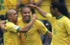 10 bàn thắng đẹp nhất trong lịch sử Brazil