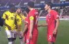 Chế nhạo Hàn Quốc, sao Colombia đối mặt án phạt từ FIFA