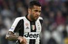 Dani Alves và những hồi ức đẹp khi chơi tại Italia
