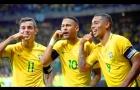 Đội tuyển Brazil - Thế lực đáng sợ trỗi dậy