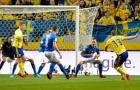 Highlights: Thụy Điển 1-0 Italia (Play-off World Cup)