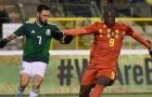 Lukaku: 'Tôi sinh ra để ghi bàn'