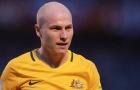 'Nghẹt thở' sau lượt đi play-off World Cup liên lục địa