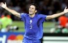 Những khoảnh khắc khó quên của Fabio Grosso tại World Cup 2006