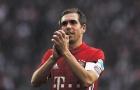 Philipp Lahm: Bóng đá mãi là giấc mơ tuyệt vời!
