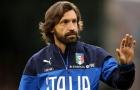 Pirlo chỉ điểm cho Italia ngược dòng ở trận lượt về