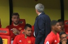 Arsenal & Chelsea tranh nhau 'hàng thừa' của Mourinho