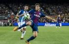 Barcelona hét giá 350 triệu bảng cho 'ngọc quý'