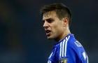 Cesar Azpilicueta, 'món quà' siêu rẻ nhưng chất mà Emenalo tặng Chelsea