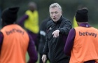 David Moyes giải cứu West Ham: Bắt đầu từ Chicharito?